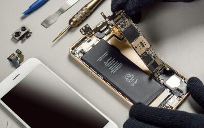 Devenir réparateur de téléphones et tablettes avec CNFRS