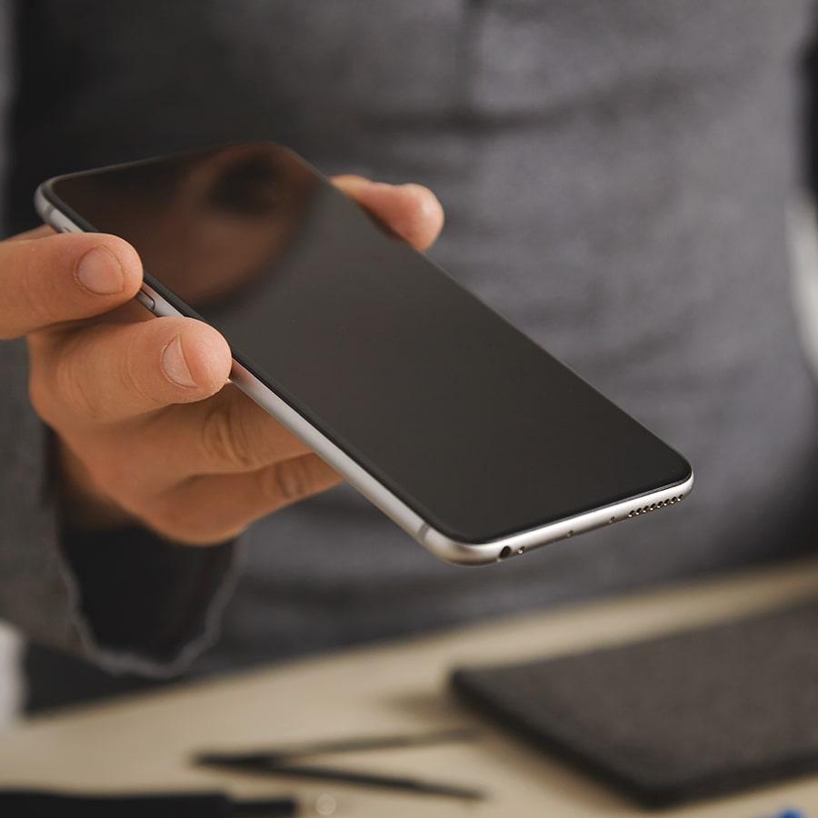 CNFRS pour faire une formation complète en réparation de téléphones